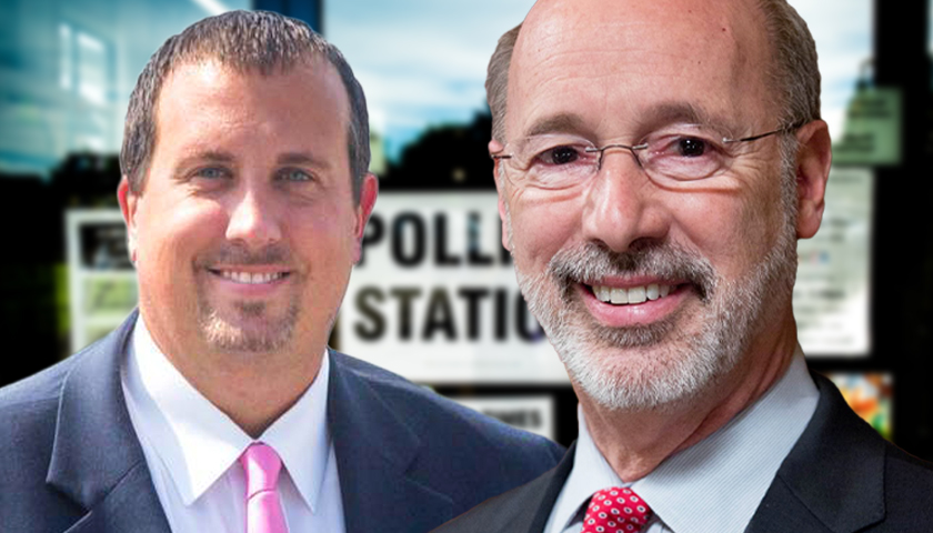 Voting Reform Bill Reintroduced after Pennsylvania Governor's Veto