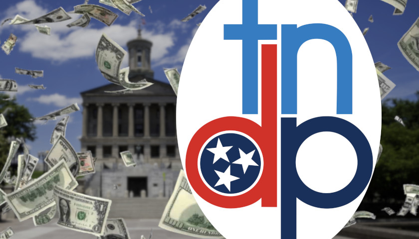 Tennessee Democratic Party in Trouble with the FEC, Must Pay Large Fine