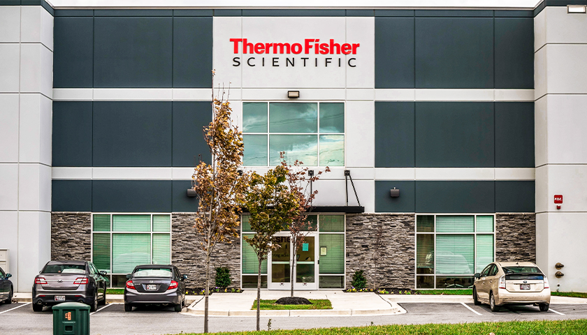 Life Sciences Facility to Bring over One Thousand Jobs to Tennessee