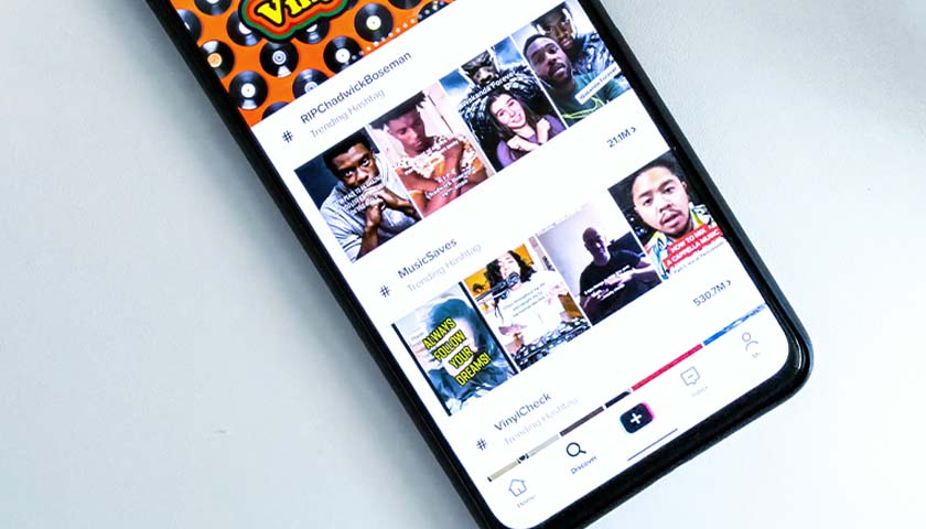 Chinese-Owned TikTok Overtakes YouTube in US