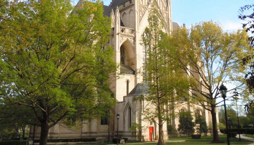 The University of Pittsburgh to Hire Professor of 'Oppression'