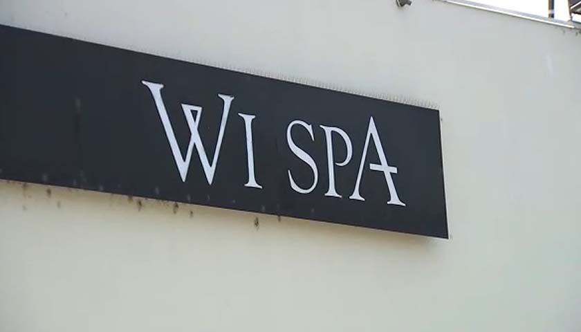 Transgender Person Who Allegedly Exposed Himself at L.A. Spa Charged with Indecent Exposure