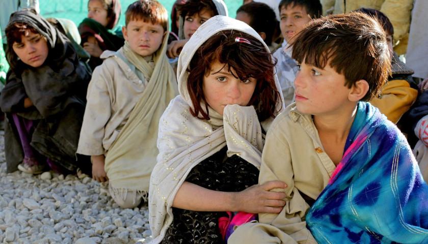 'Hundreds' of Afghan Refugees Resettling in Michigan