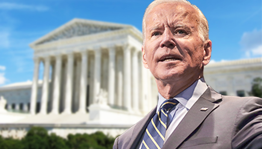 Biden: Supreme Court Abortion Ruling 'Insults the Rule of Law'