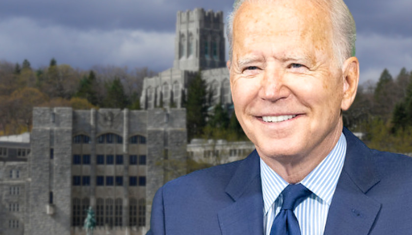 West Point, Naval Academy Dodge Questions on Biden Directive to Unlawfully Fire Trump Appointees from Advisory Boards