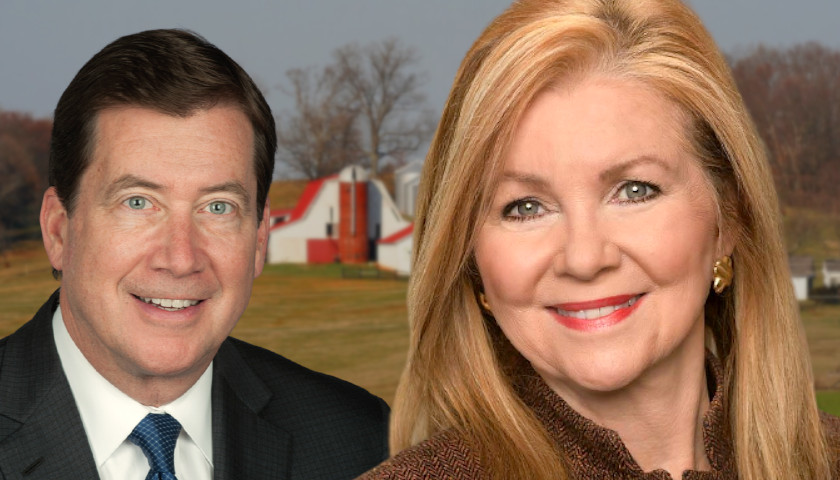 Tennessee Senators Blackburn and Hagerty Introduce Bill to Secure Funding Opportunities for More Counties in The Volunteer State