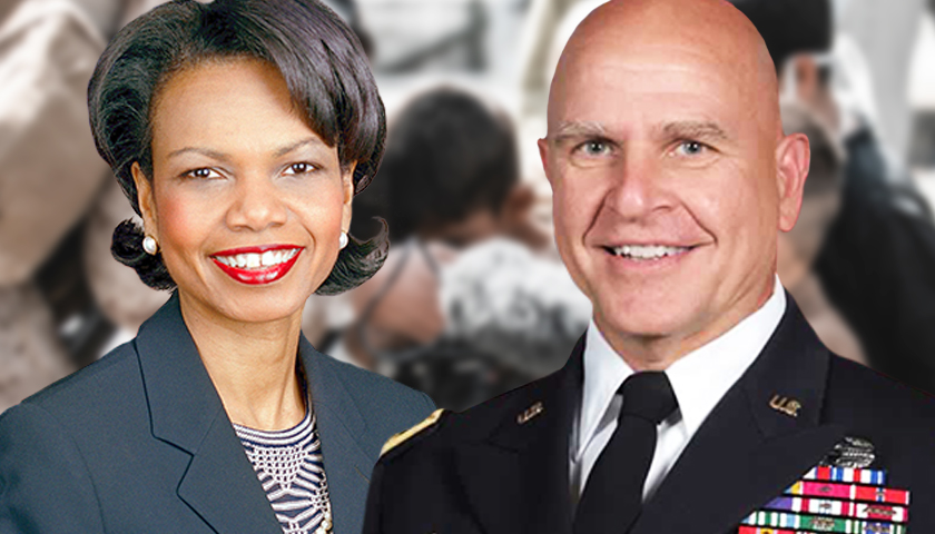 Condoleezza Rice and H.R. McMaster Plead with Officials to Rescue Orphans in Afghanistan