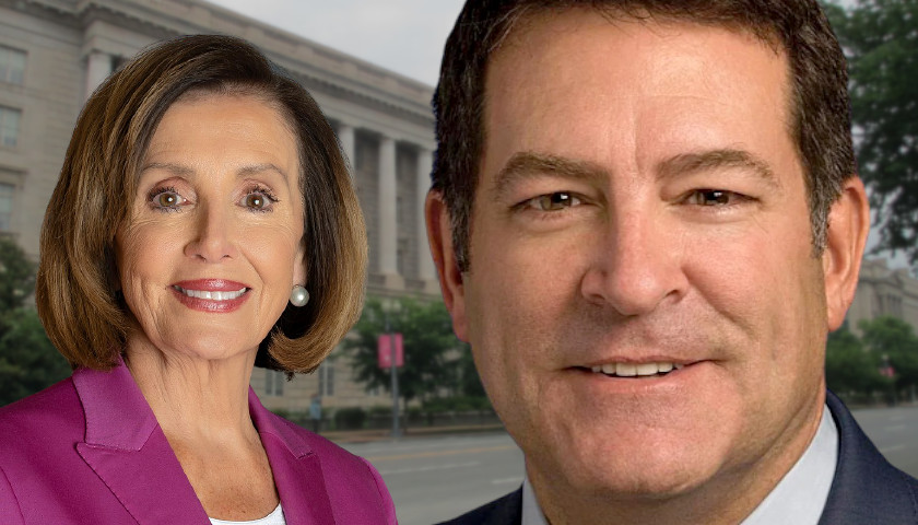 Tennessee Representative Mark Green Sends Letter with over 100 Republicans to Speaker Nancy Pelosi Regarding IRS Data Collection Proposal