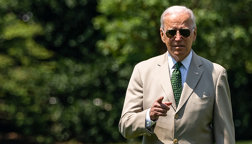 Commentary: Biden Surrendered to the Taliban, the GOP Must Not Surrender to Biden
