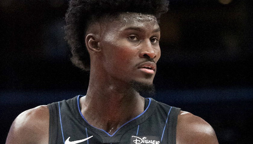 Orlando Magic Player Rips Mainstream Press After Being Dubbed 'Anti-Vax'