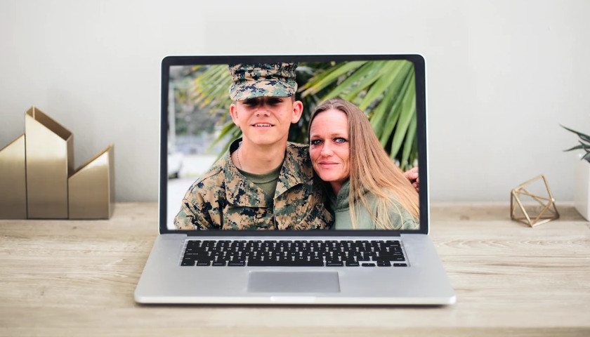 Facebook Says It 'Incorrectly Deleted' Account of Mother of Marine Killed in Kabul Explosion