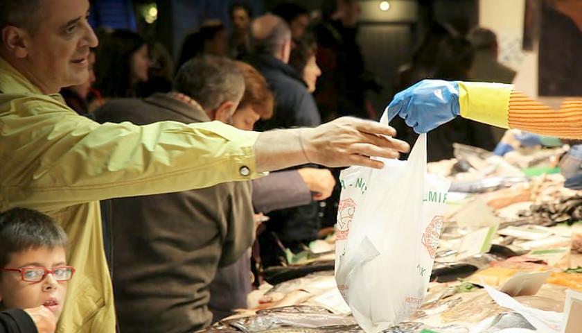 Fairfax, Arlington, and Alexandria Approve Plastic Bag Taxes