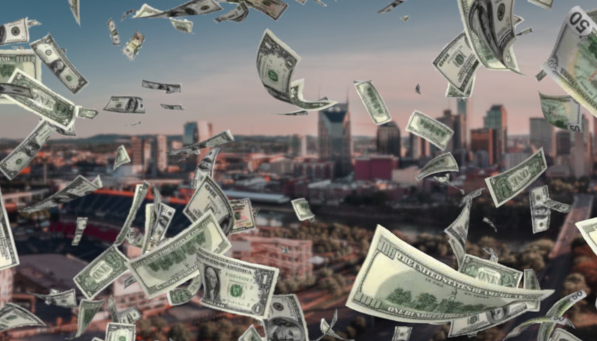 Left-Leaning Group in Nashville Says Anti-Black Policies Drive Poverty, and They Plan to Hand Out Massive Sums of Money to the Poor