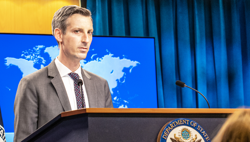 State Department Says It Doesn't Have Data on Number of Americans Rescued Since Last Kabul Flight