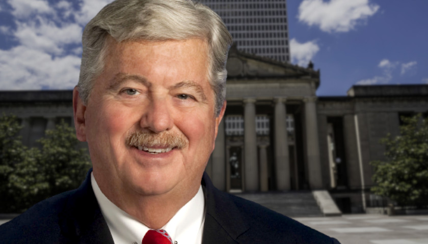 Tennessee Lieutenant Governor Randy McNally Believes Special Legislative Session Is Unnecessary