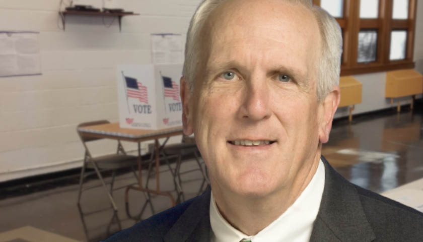 Tennessee Attorney General Slatery Joins Effort to Oppose Potential Federal Takeover of Elections