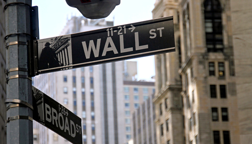 Dow Plummets More Than 500 Points at Monday Open, Following Three Straight Weeks of Losses