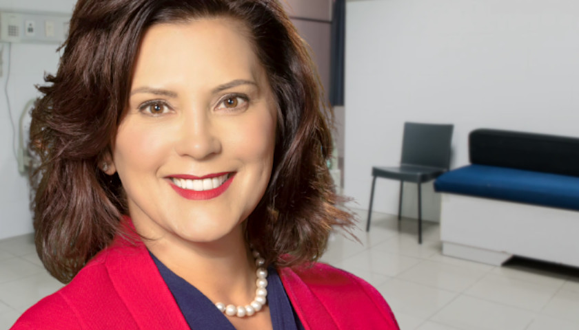 Gov. Gretchen Whitmer Demands Repeal of Longtime Michigan Abortion Ban