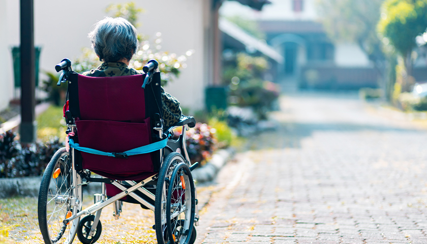 Report: WHO Says Dementia Population Set to Increase 40 Percent by 2030