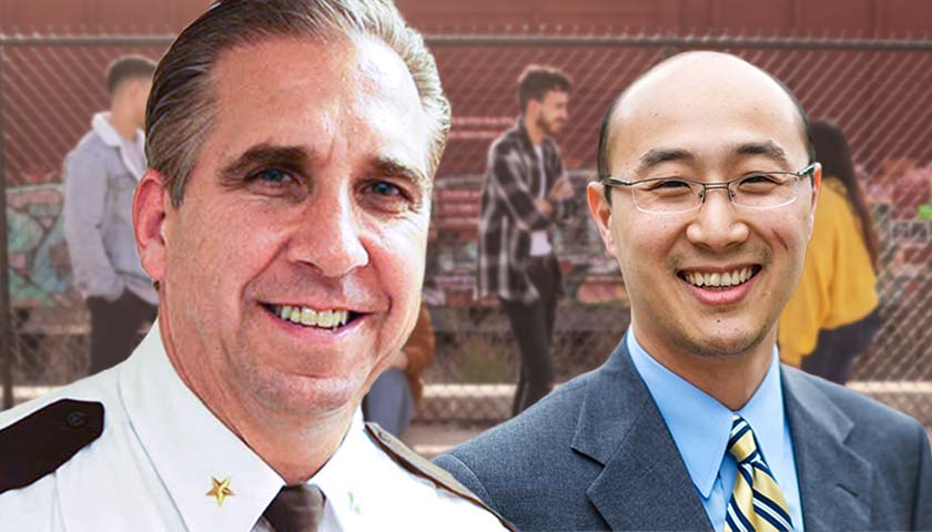 Ramsey County Sheriff Opposes County Attorney's Move to Not Prosecute Juveniles