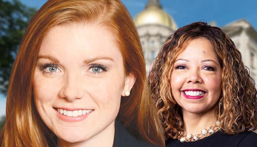 Georgia Republican Meagan Hanson Reports Big Fundraising Numbers to Unseat Georgia Democrat Lucy McBath