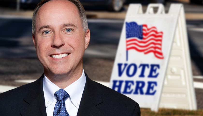Wisconsin Speaker of the House Robin Vos Says 2020 Election Investigation Documents Will Not Be Made Public Yet