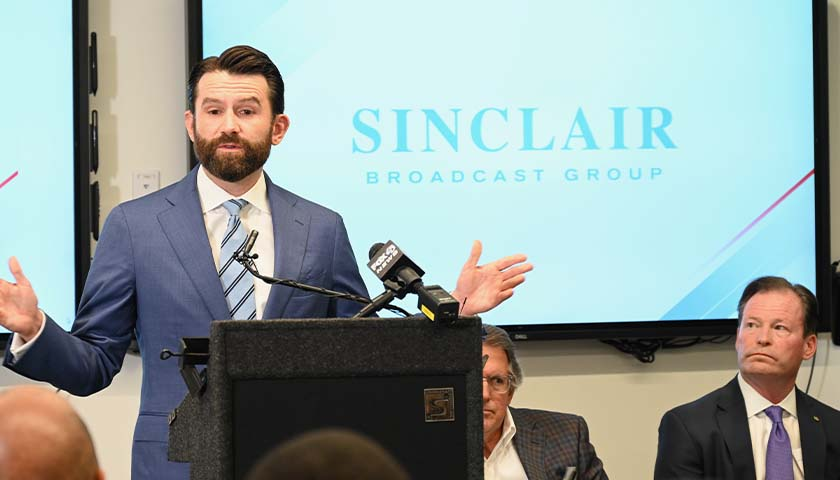 Nashville's WZTV, Other Sinclair Networks Breached in Ransomware Attack
