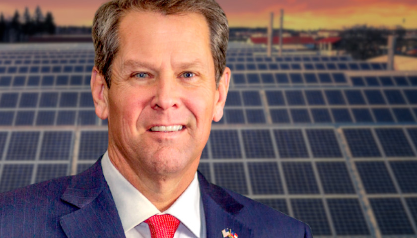 Georgia Receives Major Investment by Solar Company Plagued by Ethics Issues