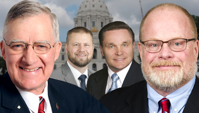 Four Minnesota Legislators Sign Letter Asking for 2020 Forensic Election Audit of All 50 States