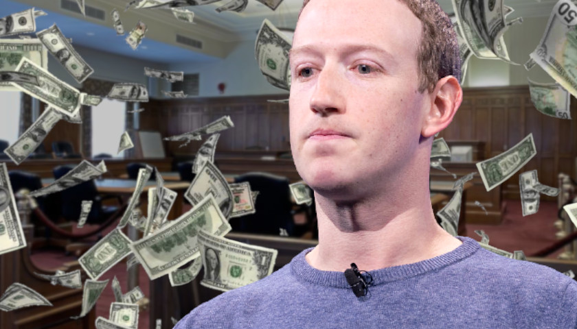 Facebook Fined Nearly $70 Million After Ignoring UK Government Orders